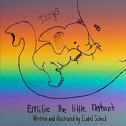Emilie The Little Elephant
