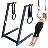 Tumdem Dip Station Dip Barren Fitness Parallettes Push Up Stand
