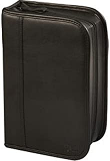 Case Logic KSW-92 Koskin 100 Capacity CD/DVD Prosleeve Wallet (Black)