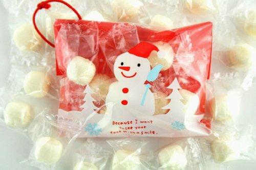 クリスマス オーナメント キャンディー ミルク飴