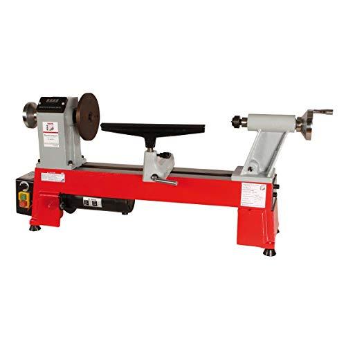 Tornio Legno Holz Mann D 460 FXL Elettronico max 305 mm