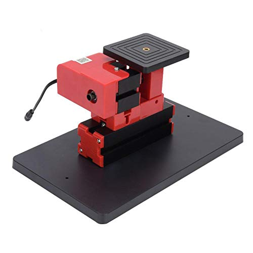 For Sale! Z20001 DIY Jigsaw Machine Power Tool or Hardwood Thin Aluminum Sheet 24W US Plug 100-240V