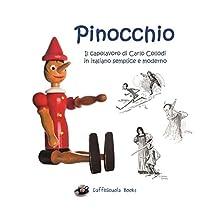Pinocchio in italiano semplice e moderno