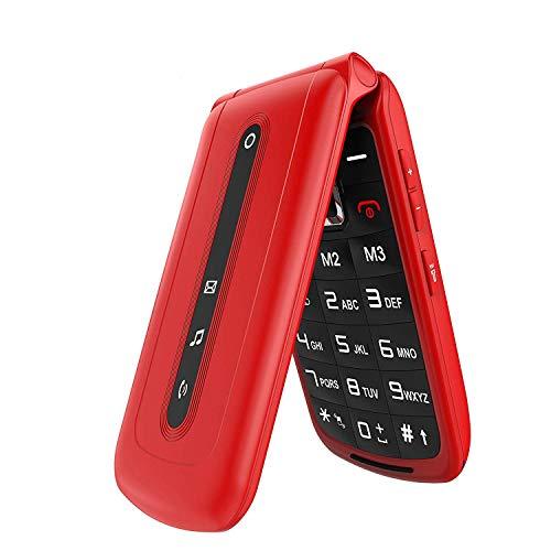Ushining Teléfono Móvil Libre