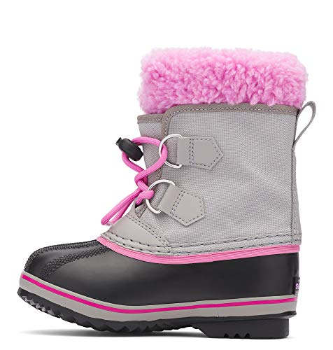 Sorel – Youth Yoot Pac Nylon Winter Snow Boot for Kids
