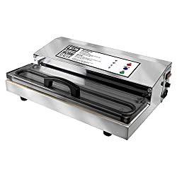 Best Vacuum Sealer review