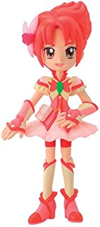 Yes! Pretty Cure 5 GoGo! Cure Doll! Cure Rouge (japan import)
