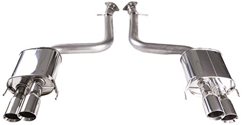 Tanabe T70180A Medallion Touring Exhaust