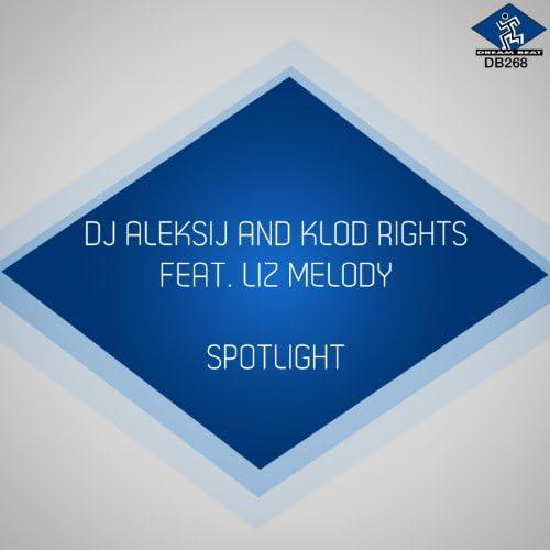 Dj Aleksij & Klod Rights feat. Liz Melody