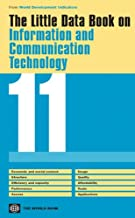 The Little Data Book on Information and Communication Technology 2011 (World Development Indicators)