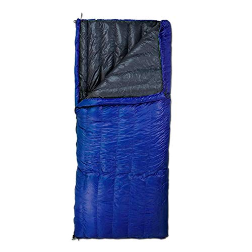 Outdoor Vitals Aerie 0 15 30 45 Degree Down Underquilt 800+ Fill Power Starting just Over 2 lbs. Sleeping Bag w/LoftTek Options