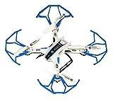 Jack Royal King Drone 6 axis Gyro System - No Camera (Multi) (Blue)