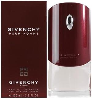 Pour Homme by Givenchy for Men - Eau de Toilette, 100 ml