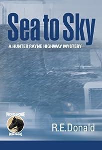 A Hunter Rayne Highway Mystery 3巻 表紙画像