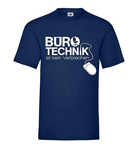 Bürotechnik ist kein Fehlbrebresses T-shirt - shirt84.de