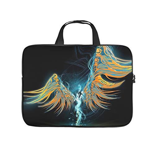 Phoenix Nirvana - Maletín para ordenador portátil, antiestático, a medida