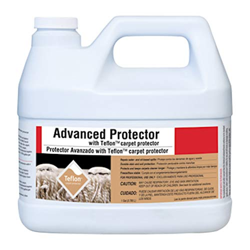 DuPont Teflon Advanced Carpet Protector - Concentrate - 1 Gallon TA