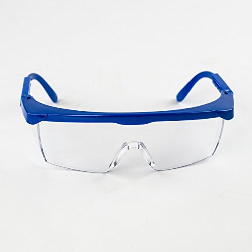 Veiligheidsbril veiligheidsbril zijdelings gesloten