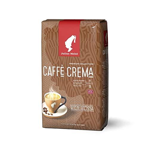 Julius Meinl Cafe Crema Wiener, 2er Pack (2 x 1000 g)