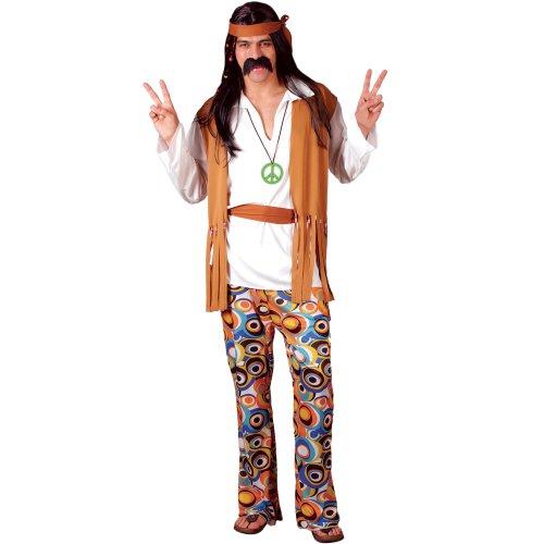 Woodstock Hippie