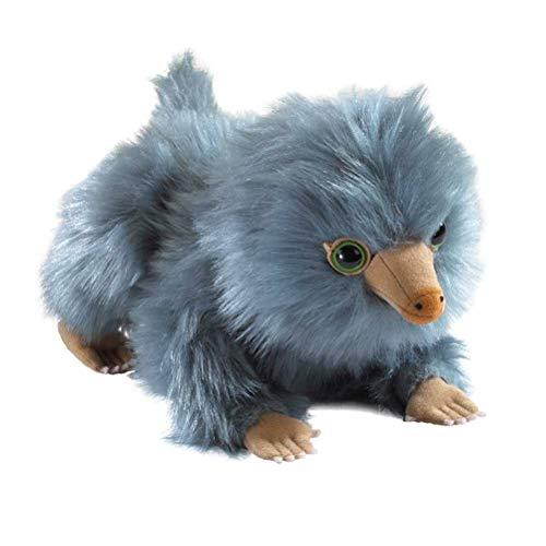 Phantastische Tierwesen - Grindelwalds verbrechen - Plüschfigur - Kuscheltier - Baby Niffler - Grau