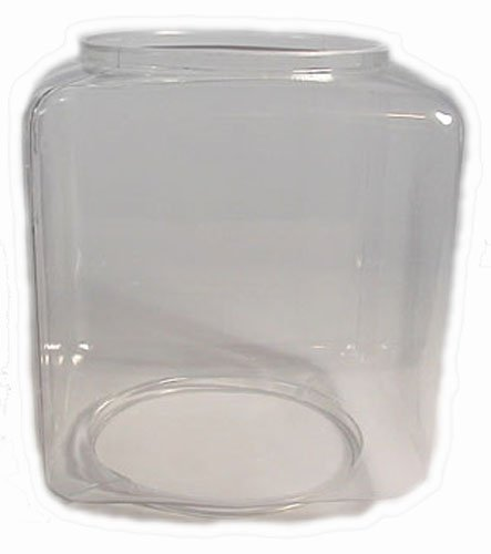 Replacement Plastic Merchandise Globe Part for Northwestern Series 60 Gumball & Candy Vending Machines