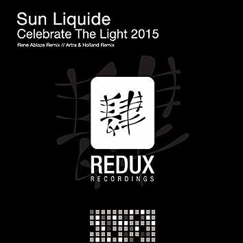 Celebrate The Light 2015