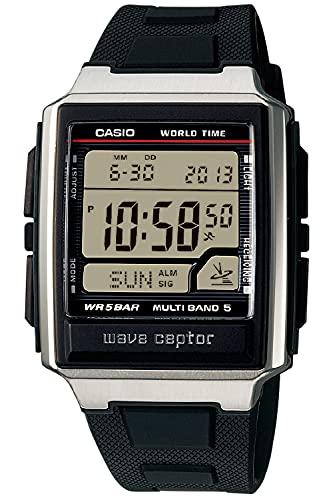 Casio WV-59J-1AJF - Reloj para Hombres