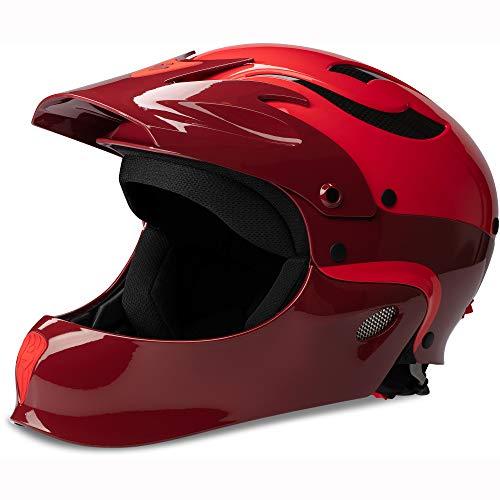 Sweet Protection Rocker Full Face Paddle Helmet