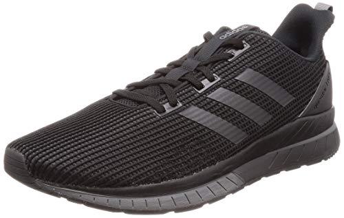 Adidas Questar TND, Zapatillas de Running para Hombre, Negro (Core Black/Core Black/Grey Five Core Black/Core Black/Grey Five), 42 2/3 EU