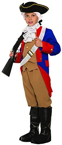 Forum Novelties Patriotic Soldier Costume, Large