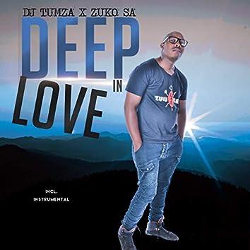 Deep in Love (feat. Zuko Sa)