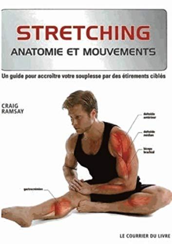 Stretching - Anatomie et mouvements