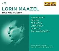 Lorin Maazel-Love & Tr