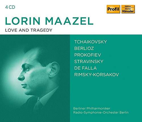 Love and Tragedy / Lorin Maazel