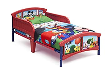 Best mickey mouse bed Reviews