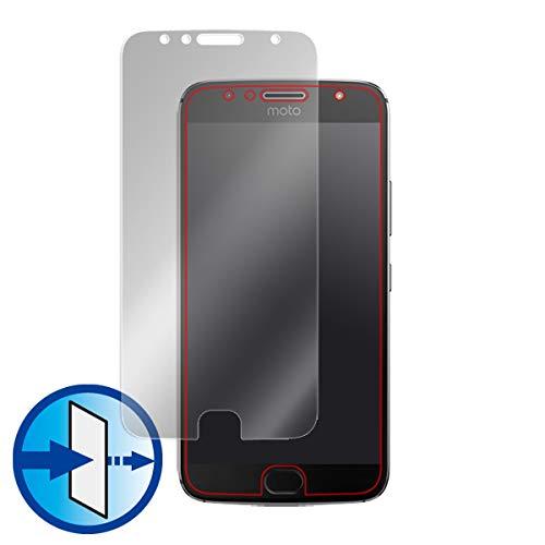 目に優しい ブルーライトカット液晶保護フィルム Motorola Moto G5S Plus 用 OverLay Eye Protector OEMOTOG5SPLUS/12