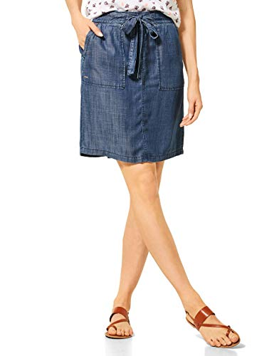 Cecil Damen 360671 Rock, Authentic Used wash, Medium