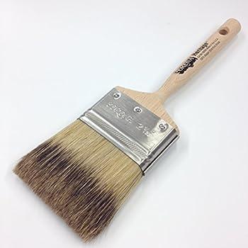 Corona 2.5  Heritage Professional Badger-Style Bristle Paint Brush