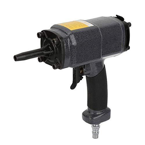 NP-50 Clavadora de punzonado profesional/clavadora de clavos Pistola de arrastre neumática Extractor de clavos Stubbs Pistola de grapadora de aire Herramientas para trabajar la madera