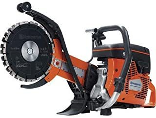 Husqvarna Gas Cut-n-Break Power Cutter - 5 HP, 73cc, Model Number K760 Cut-n-Break