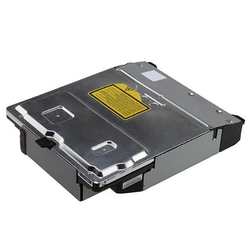 Blu-Ray DVD Drive KES-450A KEM-450AAA Laser Lens Replacement for Sony Playstation3 PS3 SLIM CECH-2001A, CECH-2001B, CECH-2101A, CECH-2101B Models 120, 250 GB