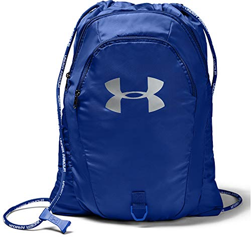 Under Armour Mochila unisex Undeniable 2.0, Unisex, Saco RCA, 1342663, Azul real...