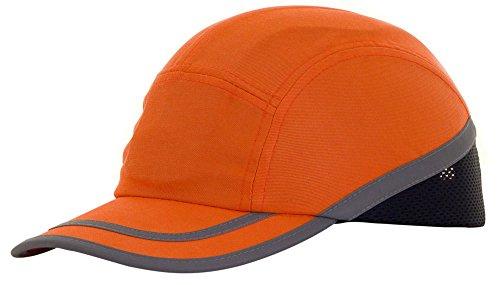 BBrand Safety Baseball Cap Orange