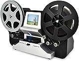 Best 8mm Movie Film Scanners - 8mm & Super 8 Reels to Digital MovieMaker Review