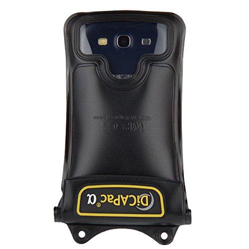 DiCAPac WP-C1 Wasserdichte Smartphone Hülle für Smartphones bis zu 4,7