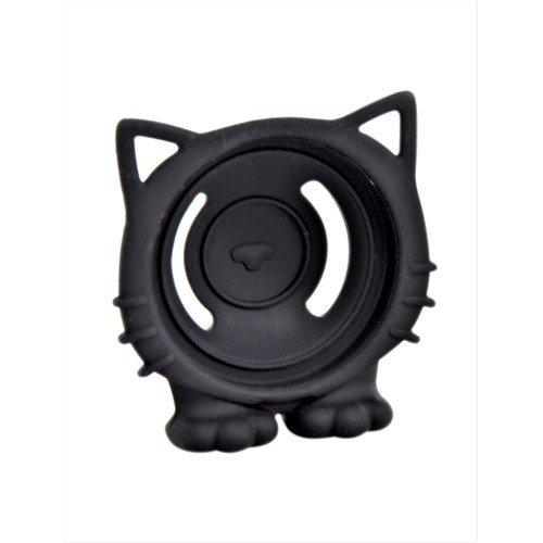 CKB LTD Eiertrenner für schwarze Katze, Eier, Eigelb, weißes Küchenwerkzeug,...