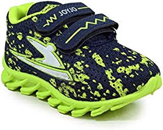 SMARTOTS Sports Shoes Multicolor Age-Group 1.5 Year to 4.5 Year for Kids