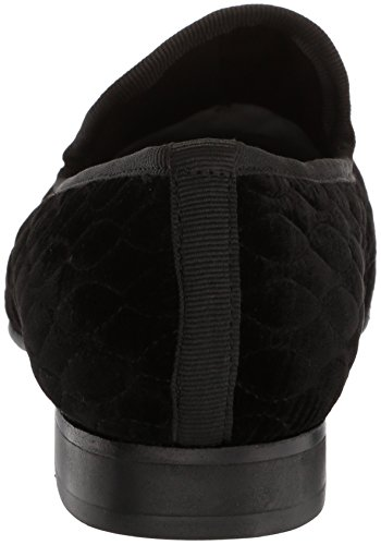 STACY ADAMS Men's Valet Velour Bit Slip-on Loafer