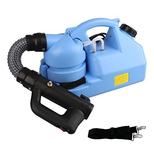 SICAN 5L Portable ULV Electric Sprayer, Agriculture Fogging Machine,Spraying Distance 8-10m,Mist...